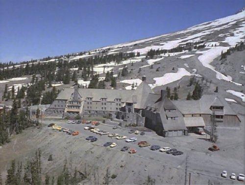 Orizzonti kubrickiani overlook tour for Noleggio di cabine nello stato dell oregon
